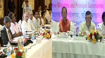 Khabar Odisha:State-Odisha--Labour-and-Employment-Minister-Meeting-in-Odisha