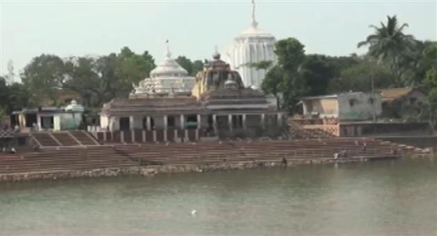 Khabar Odisha:State-Odisha-144-act-in-Baruni-Buda