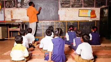 Khabar Odisha:State-Odisha-2-School-Teachers-Salary-Stopped