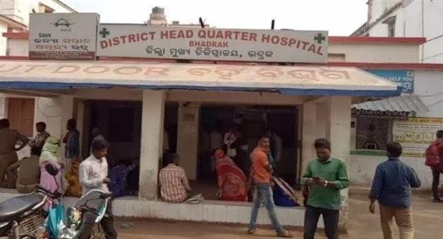 Khabar Odisha:State-Odisha-3New-born-baby-boy-Died