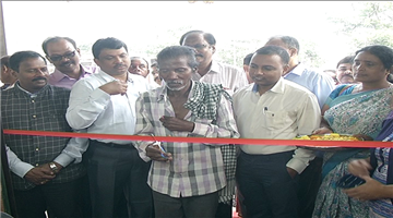 Khabar Odisha:State-Odisha-Ahar-meal-for-half-Killo-Plastic
