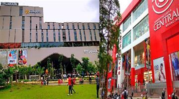 Khabar Odisha:State-Odisha-All-Shopping-mall-closed-for-Corona-in-Twincity