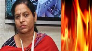 Khabar Odisha:State-Odisha-BJD-Woman-Leader-Minakhi-Mishra-Dead