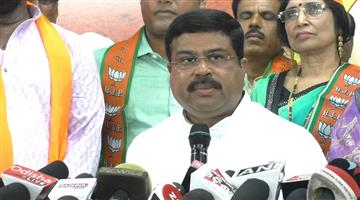 Khabar Odisha:State-Odisha-CNG-will-provided-till-2020-all-district-says-Dharmendra-Pradhan
