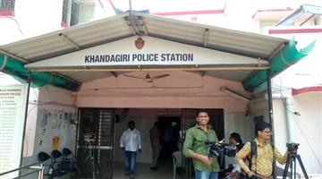 Khabar Odisha:State-Odisha-Car-Lootera-arrested-by-Khandagiri-police
