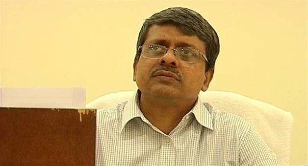 Khabar Odisha:State-Odisha-Chief-Secretary-AP-Padhis-appointment-as-next-State-Election-Commissioner