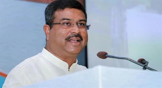 Khabar Odisha:State-Odisha-Dharmendra-Pradhan-View-for-Odisha-Budget