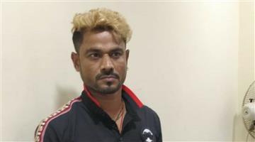 Khabar Odisha:State-Odisha-Drugs-smuggler-Shek-Rajas-foreign-business-link-investigate-by-STF