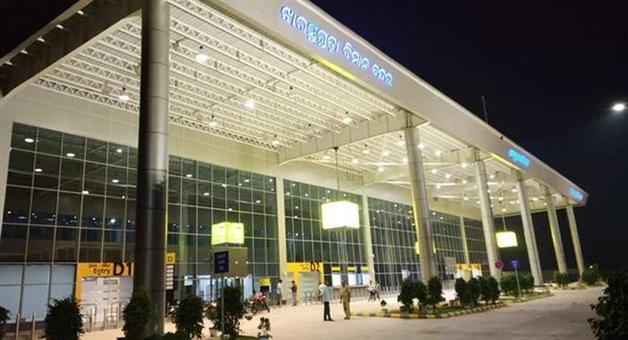 Khabar Odisha:State-Odisha-Flight-fly-from-jharsuguda-to-bbsr-and-Raipur-from-june-01