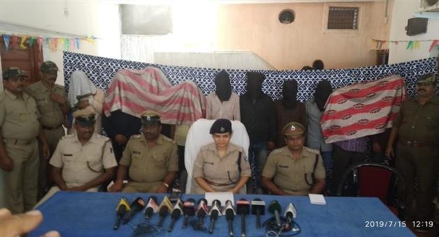 Khabar Odisha:State-Odisha-Ganja-Seized-from-different-places-of-Koraput
