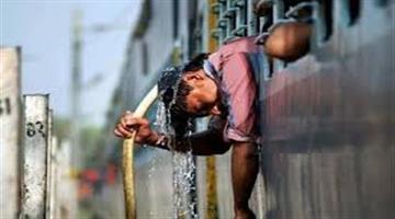 Khabar Odisha:State-Odisha-Heat-Wave-alert-for-Odisha