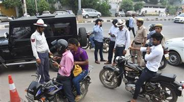Khabar Odisha:State-Odisha-If-wrongly-any-challan-will-proceed-for-New-Traffice-rule-then-money-will-refund