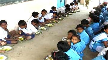 Khabar Odisha:State-Odisha-Insect-found-in-curry-served-during-Mid-day-meal-to-students-of-Remuna-Jankharai-Chasakhanda-Nodal-UP-School