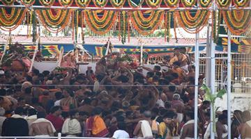 Khabar Odisha:State-Odisha-Lord-jagannath-Rituals-for-Snanapurnima