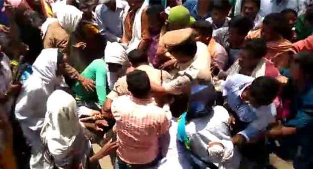 Khabar Odisha:State-Odisha-MLA-Saroj-meher-Viral-video-mattter