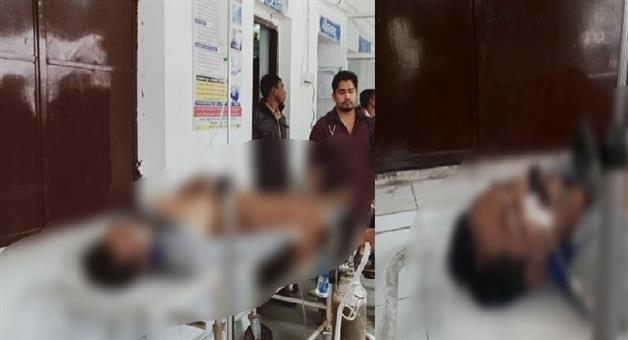 Khabar Odisha:State-Odisha-Man-dead-by-gun-shoot-in-Kandhmal