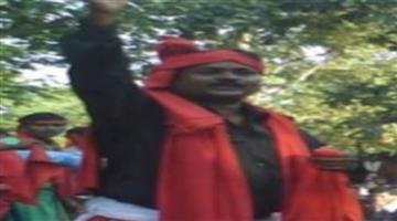 Khabar Odisha:State-Odisha-Maoist-Paparao-Dead