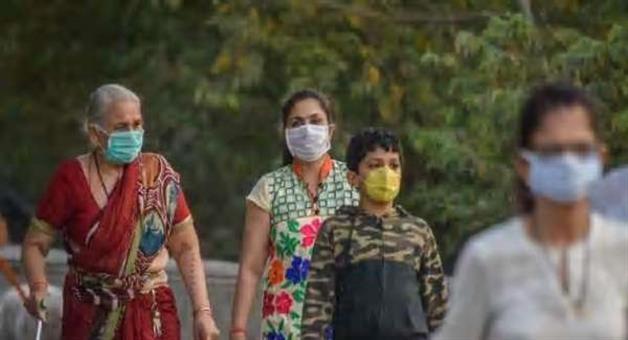 Khabar Odisha:State-Odisha-Mask-neccesary-for-all-in-Odisha