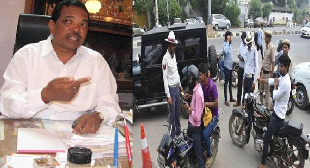 Khabar Odisha:State-Odisha-New-Motor-Vachile-act-will-effect-more-from-March-1