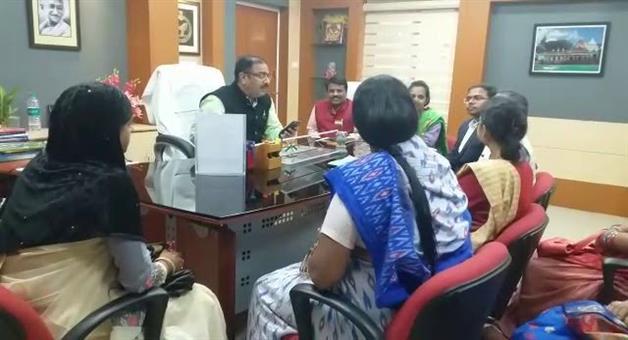 Khabar Odisha:State-Odisha-New-work-for-Third-Genders
