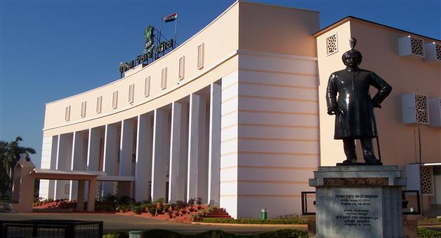 Khabar Odisha:State-Odisha-Odisha-Assembly-adjourned-for-today