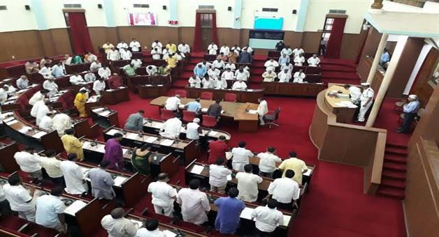 Khabar Odisha:State-Odisha-Odisha-Assembly-meeting-adjouned-upto-1130-am