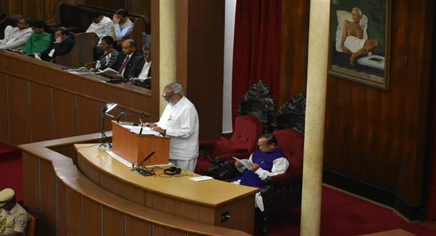 Khabar Odisha:State-Odisha-Odisha-Governors-speech-on-Odisha-Assembly
