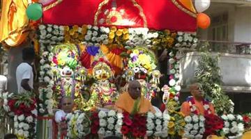 Khabar Odisha:State-Odisha-Oppose-to-Rathyatra-in-Mumbai