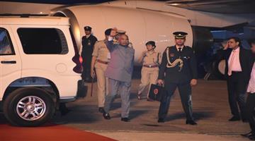 Khabar Odisha:State-Odisha-President-Ramnath-Kovind-In-Odisha