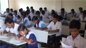 Khabar Odisha:State-Odisha-SC-ST-Students-Education-rate-increased