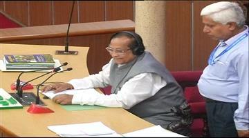 Khabar Odisha:State-Odisha-Speaker-SN-Patro-tenders-apology-for-not-allowing-Leader-of-Opposition-Pradipta-Naik-to-speak--adjourning-the-House