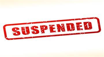 Khabar Odisha:State-Odisha-Special-Squad-ASI-Arjun-Kanhar-suspended-on-corruption-charges-Cuttack-Police-Headquarters