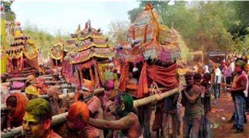 Khabar Odisha:State-Odisha-Today-is-pabitra-dola-purnima