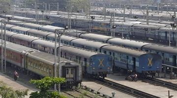 Khabar Odisha:State-Odisha-Train-cancelled-due-to-CAA-Unrest-Situation-in-Westbengal