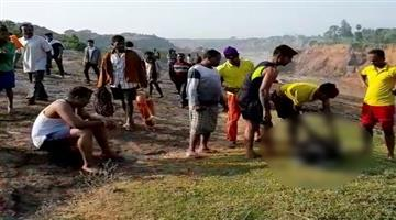 Khabar Odisha:State-Odisha-Two-killed-while-celebrating-Boita-Bandana-in-separate-incidents-in-Odisha