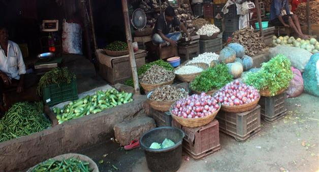 Khabar Odisha:State-Odisha-Vegitables-price-hike-for-Corona
