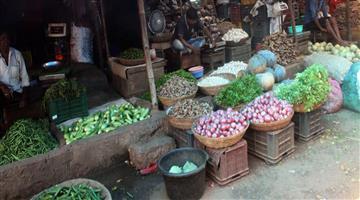 Khabar Odisha:State-Odisha-Vegitables-price-hike-for-Corona