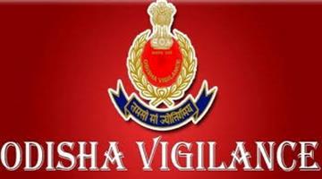 Khabar Odisha:State-Odisha-Vigilace-raid-in-Junior-College-Principals-Home