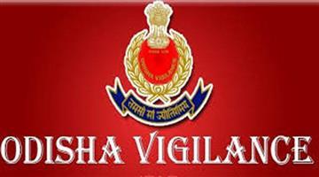 Khabar Odisha:State-Odisha-Vigilance-caught-Supervisor-for-corruption