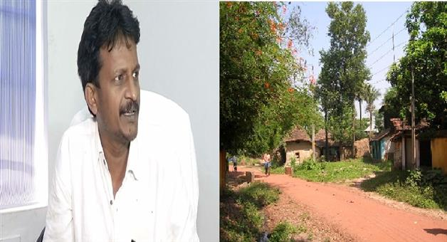 Khabar Odisha:State-Odisha-Village-Road-Topic-In-Odisha-Assembly