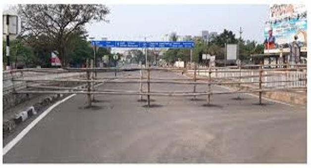 Khabar Odisha:State-Odisha-Weekend-shout-down-in-Odisha-from-toady-still-two-days-continued