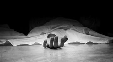 Khabar Odisha:State-Odisha-Youth-Death-body-found-from-home-in-VSS-Nagar-Bhubaneswar