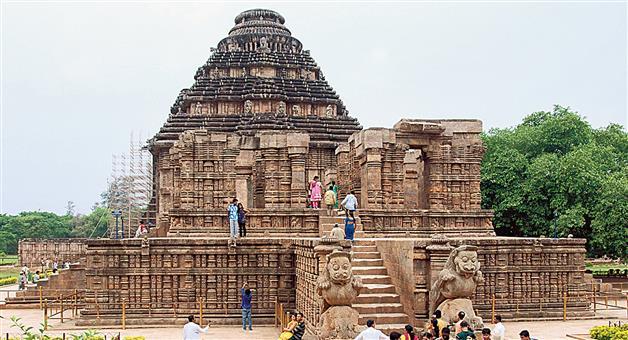 Khabar Odisha:State-Odisha-konark-sun-temple-will-close-from-tomorrow-For-corona
