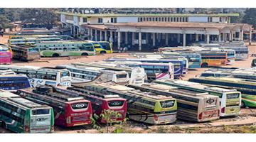 Khabar Odisha:State-Odisha-private-bus-operate-in-state-15-passanger-goes-to-Boudh-from-Bhubaneswar