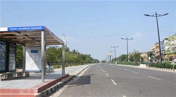Khabar Odisha:State-Odisha-shut-down-negligence-45-went-for-qurentine
