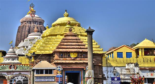 Khabar Odisha:State-Odisha-supreme-court-to-hear-puri-srimandir-reforms-today-