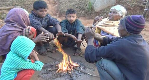 Khabar Odisha:State-Odisha-winter-Season-in-Odisha