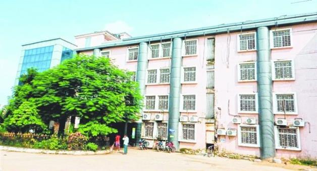 Khabar Odisha:State-Out-door-of-Acharya-Harihar-Cancer-Hospital-to-be-close-only-for-today