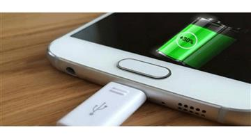 Khabar Odisha:State-Phone-battery-will-be-charged-in-minutes-qualcomm-announces-quick-charge-5-technology