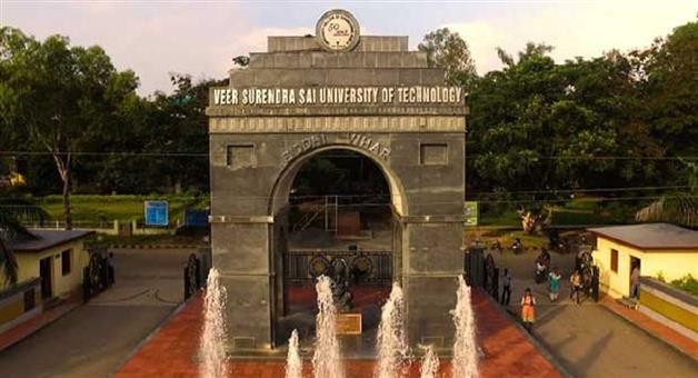 Khabar Odisha:State-Vir-Surendra-Sai-Technical-University-of-Burla-remained-closed-till-July-11